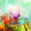 """Transformation im Feuer"", 2011, Unikat"