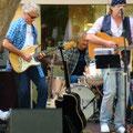 Bluesfest 24. August 2008 - München - Rotkreuzplatz