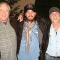 Manfred, Micky, Pete