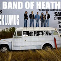 Band Of Heathens & Bo Jack Lumus - 7. Januar 2009