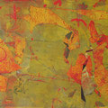 Komposition II, 2007, 40x58 cm, 4-Farbdruck