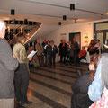Regionshaus Hannover, 2008, Einführung: Anna Gundermann