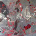 Komposition V, 2007, 40x58 cm, 4-Farbdruck