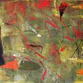 Komposition VII, 2007, 40x58 cm, 4-Farbdruck