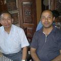 Madhu et Kabin