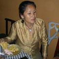 Indira (coordinatrice PA Nepal)