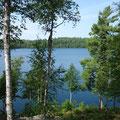Crow Lake