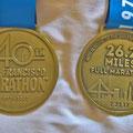 San Francisco Marathon 2017 von Chef