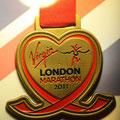 London Marathon 2011 von René D.