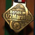 Prag Halbmarathon 2005 von René D.
