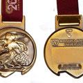 Rom Marathon 2012 von Alexandra Z.