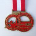 Wien Halbmarathon 2008 von Udo