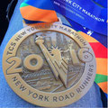 New York City Marathon 2016 von Udo