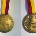 Rom Marathon 2004 von Michael G.