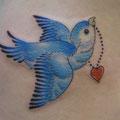 青い鳥,DAICHI
