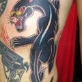 黒豹,U-JIRO