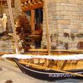 Le moulin à mer de Traoumeur. (Côtes d'Armor)