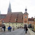 UNESCO Welterbestadt Regensburg