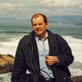 1993 am Pazifik