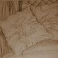 """ART HFrei - """"Polster"""" - Bleistift - 2008"""