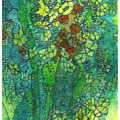 ART HFrei - Blütentanz