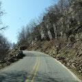 Russelville, Mount Nebo
