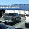 Güterzüge bei Pecos