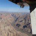 Rundflug Grand Canyon West Rim