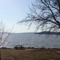 Lake Dardanelle State Park