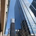 Chicago, Spaziergang am Nachmittag