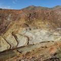 Bisbee, Lavender Pit Mine