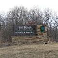 Jim Edgar Panther Creek State Fish & Wildlife Area