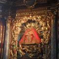 Altar Maria Gern