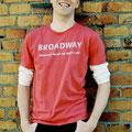 THOMAS WIESENBERG   Broadway