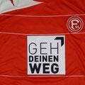 Trikot, Heimtrikot, Saison 2012/2013, Fortuna Düsseldorf, matchprepared, Nr. 13, Adam Bodzek, Puma, Geh Deinen Weg