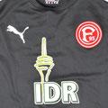 Trikot, Saison 2015/2016, Fortuna Düsseldorf, Jugend, matchworn, Puma, IDR