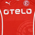 "Trikot, Heimtrikot, Saison 2013/2014, Fortuna Düsseldorf, matchworn, Nr. 17, Andreas ""Lumpi"" Lambertz, Puma, Otelo"
