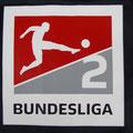 Trikot, Ausweichtrikot, Saison 2017/2018, Fortuna Düsseldorf, Nr. 23, matchworn in der Vorbereitung, Niko Gießelmann, Orthomol