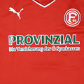Trikot, Saison 2014/2015, Fortuna Düsseldorf, Jugend, matchworn, Puma, Provinzial