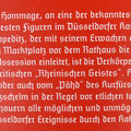 Saison 2017/2018, Sondertrikot, Narrentrikot, Karnevalstrikot, Fanshopversion, #3, André Hoffmann, kam bei den Spielen in Ingolstadt und zu Hause gegen Sandhausen