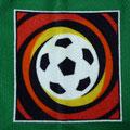 Trikot, Auswärtstrikot, Saison 1996/1997, Fortuna Düsseldorf, matchprepared, Nr. 38, Marvin Harriott, Umbro, Diebels/Diebels Alt