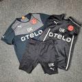 Trainings-/Teamkleidung, Saison 2013/2014, Fortuna Düsseldorf, worn, Co-Trainer Uwe Klein, Puma, Otelo