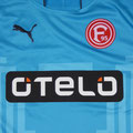 Trikot, Torwarttrikot, Saison 2014/2015, Fortuna Düsseldorf, matchprepared, Nr. 38, Robin Heller, Puma, Otelo
