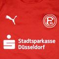 Trikot, Saison 2013/2014, Fortuna Düsseldorf, Jugend, matchworn, Puma, Stadtsparkasse Düsseldorf