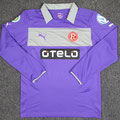 Trikot, Torwarttrikot, Saison 2012/2013, Fortuna Düsseldorf, matchprepared, Nr. 1, Robert Almer, Puma, Otelo