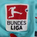 Trikot, Ausweichtrikot, Saison 2013/2014, Fortuna Düsseldorf, matchworn, Nr. 2, Cristian Ramirez, Puma, Otelo