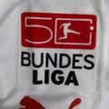 Trikot, Auswärtstrikot, Saison 2012/2013, Fortuna Düsseldorf, matchprepared, Nr. 16, Gerrit Wegkamp, Puma, Otelo