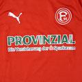 Trikot, Saison 2013/2014, Fortuna Düsseldorf, Jugend, matchworn, Puma, Provinzial