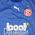 Trikot, Sondertrikot, Saison 2007/2008, Fortuna Düsseldorf, #20, Alarm für Cobra 11, Puma, boot Düsseldorf