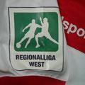 Trikot, Heimtrikot, Saison 2019/2020, Regionalliga West, U23, Zwote, matchworn, Nr. 3, Uhlsport, Stadtwerke Düsseldorf